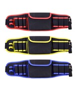 Multi pocket Handyman Tool Belts Electrician Waist Bags Construction Wor... - £9.68 GBP