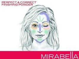 Mirabella Perfect + Correct Finishing Powder image 3