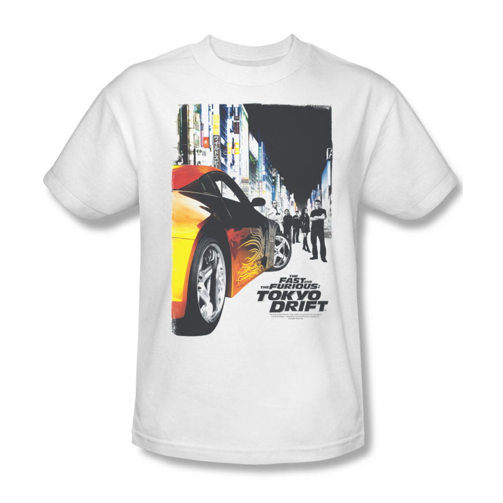 Fast and the furious tokyo drift lucas black for sale online graphic tee uni146 at