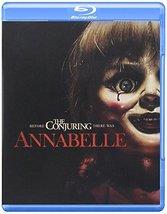 Annabelle (Blu-ray) (2015)