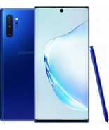 Samsung Galaxy Note 10+ Plus N975FD 12GB Ram 12MP Dual Sim LTE Factory Unlocked - $1,183.91 CAD - $1,315.75 CAD