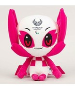 Tokyo 2020 Olympic mascot stuffed official goods (Paralympic M) Someiti - $97.38