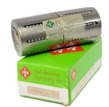 BOX OF 2 NEW INA KH4060 CLOSED ROUND RAIL BALL BUSHINGS
