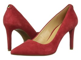 Michael Kors Women's Dorothy Flex Scarlet Pumps Shoes - $89.99