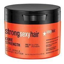 Sexy Hair Core Strength Nourishing Anti-Breakage Masque, 6.8 Ounce - $25.80