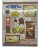 Summer 2006 Morphy Auction Catalog Results Written for Match Safes /Vest... - $8.90