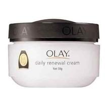 Olay Daily Renewal Cream 50g - $20.02