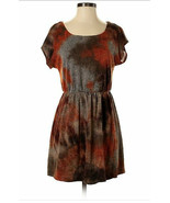 The Dress has Fall/Winter Color Theme size Sm  Pre-Owned - $10.45