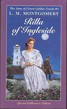 Rilla of Ingleside (Anne of Green Gables, No. 8) [Paperback] Montgomery,... - $1.98