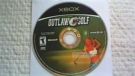 Outlaw Golf (Microsoft Xbox, 2002) - $5.25