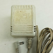 General Electric 5-2284A AC Adapter Power Supply Charger 9VDC 450mA - $121,07 MXN