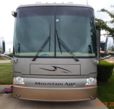 2005 Mountain Aire FOR SALE IN Uvalde, TX 78801 image 1