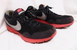 NIKE Lunarfly Athletic Shoes Sneakers Sz 9.5 /Eur 41 Running 396049-008 - $17.00