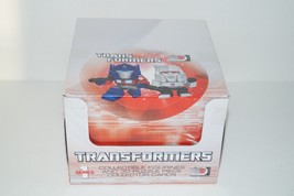 Transformers Collectible Figurines Case of 24 Blind Bag Series 1 Hasbro ... - $73.52