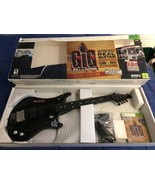 Power Gig: Rise of the SixString Guitar Controller & Game Bundle (Xbox 360) - $29.69