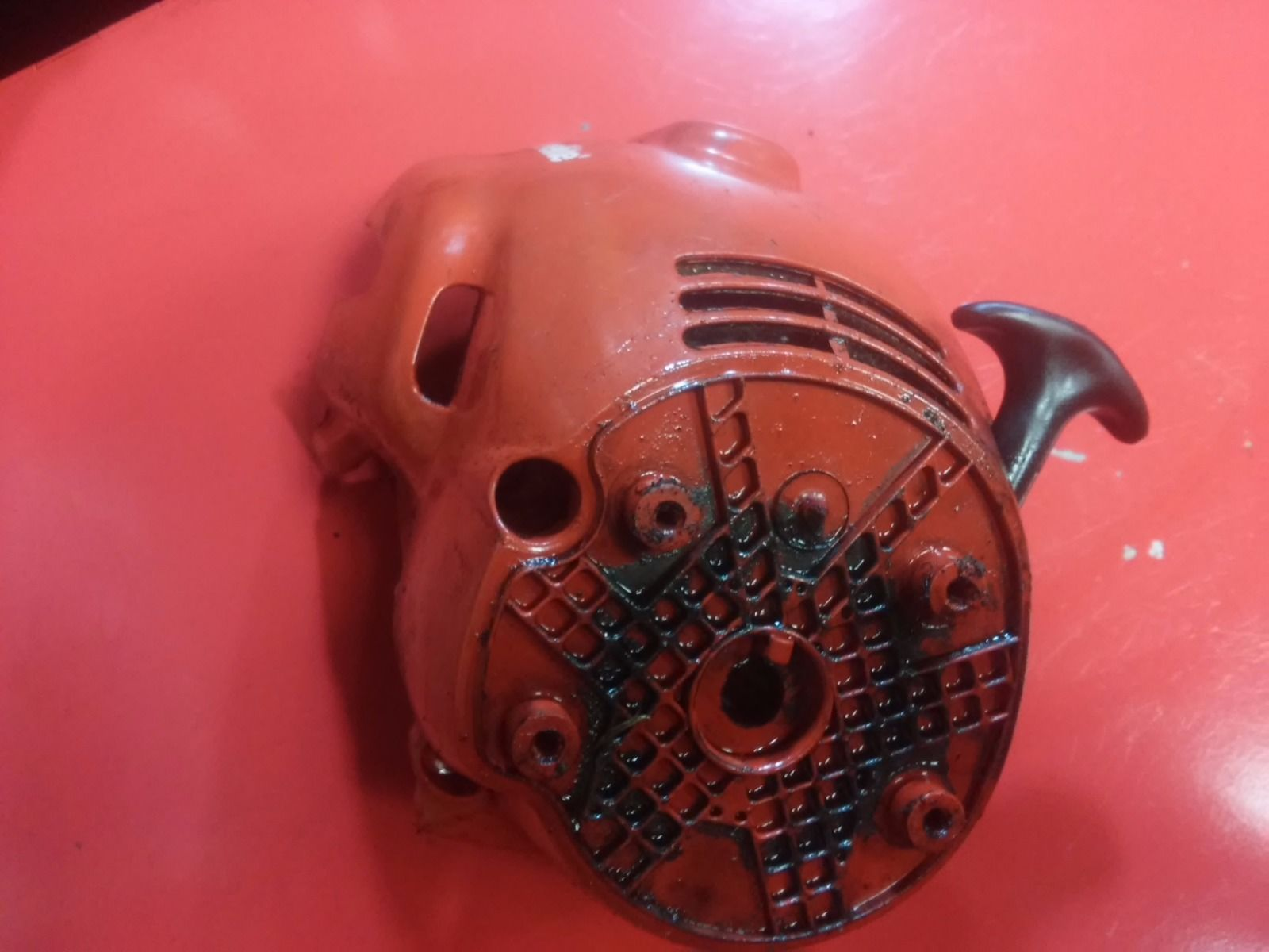 Homelite Z830sb trimmer rewind starter A07143