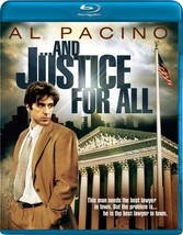 ...And Justice for All [Blu-ray] - $17.85