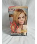 REVLON SALON COLOR 8 MEDIUM BLONDE haircolor - $27.72