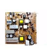 SANYO PDP-42WV1AS Fujitsu P42VHA20US Power Supply TNPA2598AC Suffix AC. - $38.61