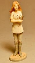 Foundations By Enesco Stylist  4037619  Mini Figure - $13.75