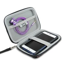 Hard Shell iPod Portable Travel Case for Apple iPod Touch ( 7th , 6th, 5... - $14.99