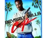 BEVERLY HILLS COP BLU-RAY - SINGLE DISC EDITION - NEW UNOPENED - EDDIE MURPHY