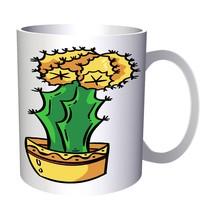 Decoration Cactus 11oz Mug v536 - £8.43 GBP
