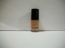 Maybelline Color Show Nail Lacquer Polish #757 Lust for Buff - $5.26