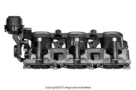 AUDI A4 A4 QUATTRO A6 (2005-2009) Intake Manifold Air Equalizer Housing ... - $529.90
