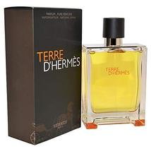 Hermes Terre D' Parfum Spray for Men, 6.7 Fl Oz - $195.61