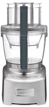 Cuisinart FP-14DCN Elite Collection 2.0 14-Cup Food Processor, Die Cast - $470.61