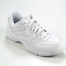 C API Tal Jetmore By Rockport Sport White Men Sneakers 100%GENUINE Leather 12M New - $119.50