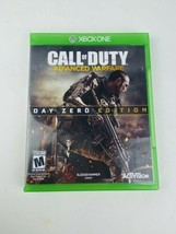Call of Duty: Advanced Warfare 'Day Zero Edition' (Microsoft Xbox One, 2014) - $9.89
