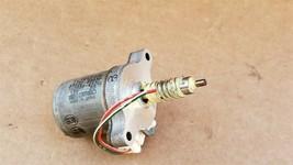 Lexus LS400 Steering Wheel Telescopic Adjustment Motor 89232-50030 image 1
