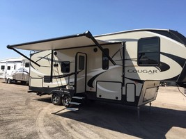 2019 Keystone COUGAR HALF-TON 25RES For Sale In Council Bluffs, IA 51501 image 4