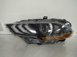 2018 2019 2020 Ford Mustang Lh Led Headlight Oem D58L - $824.50