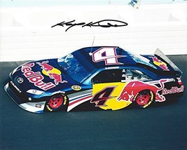 AUTOGRAPHED 2011 Kasey Kahne #4 Red Bull Racing Team ON-TRACK RACING (Sp... - $80.96