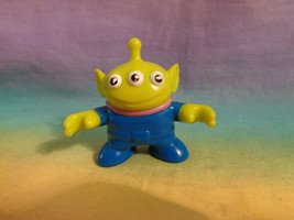 Disney Pixar Toy Story PVC Mini Alien Figure / Cake Topper - as is  - $1.49