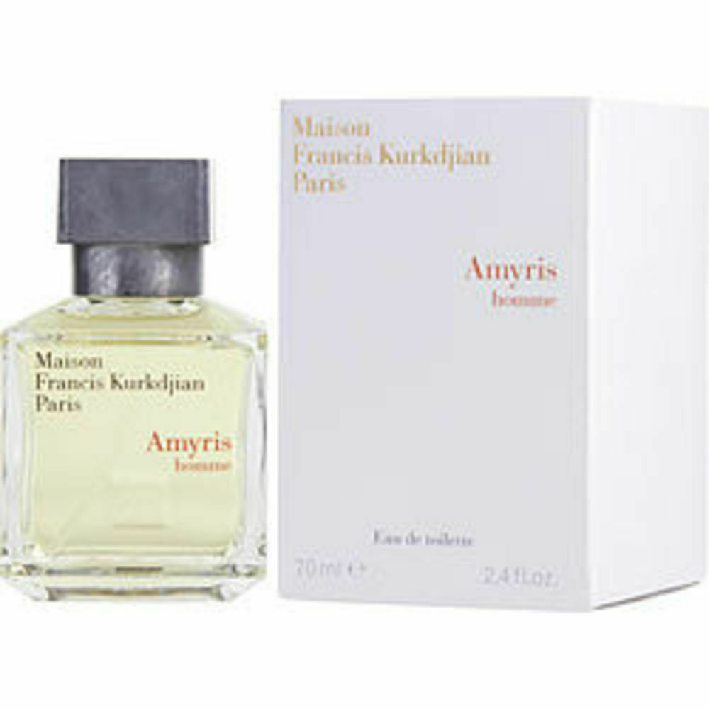 Primary image for New MAISON FRANCIS KURKDJIAN AMYRIS HOMME by Maison Francis #294170 - Type: Frag