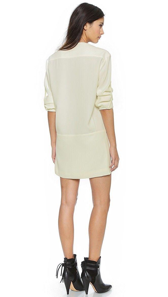 IRO Odriane dress NWT size 42