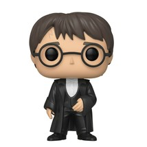 Funko Pop Harry Potter Yule Balle Triwizard Tournoi #91 Jouet Figurine 4... - $14.70