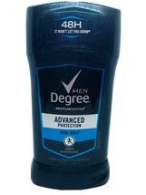 Degree 48 Hour Deodorant Protection Antiperspirant, Men Unisex, COOL RUS... - $6.92
