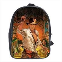 School bag indiana jones  3 sizes - $38.00+