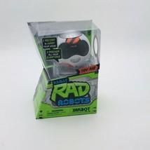 Really Rad Robots Yakbot (White) NEW EXPEDITED SHIPPING - $23.92