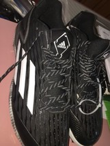 Adidas Litestrike Baseball Cleats Men's 11 1/2 New With Tags Free Shipping - $57.23