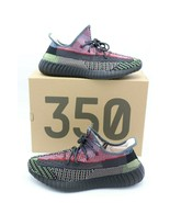 NIB Adidas YEEZY BOOST 350 V2 Yecheil Sneakers Shoes 12 New - $295.00