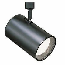 NEW WAC Lighting HTK-704-BK 1-Light H-Track Fixture Light 120V Black Finish TK - $21.28