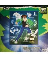 Ben 10 Alien Force 100 Piece Jigsaw Puzzle - $24.49