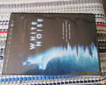 White Noise dvd