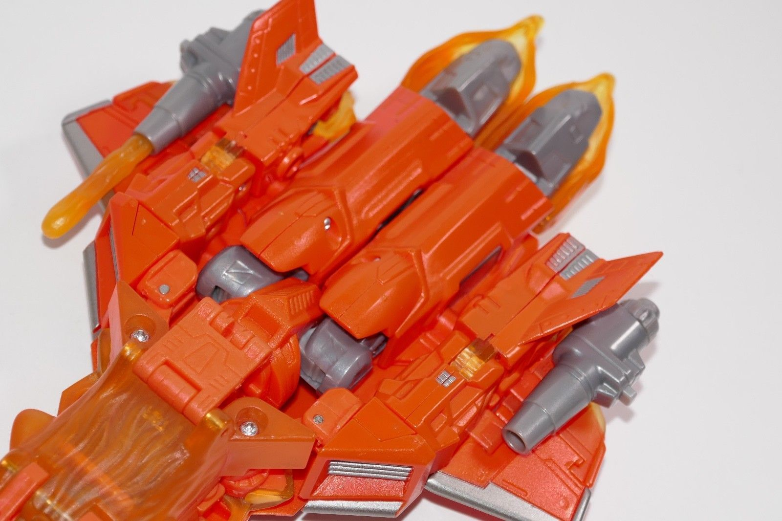 Hasbro Transformers Marvel Legends Crossovers Human Touch Action Figure image 7